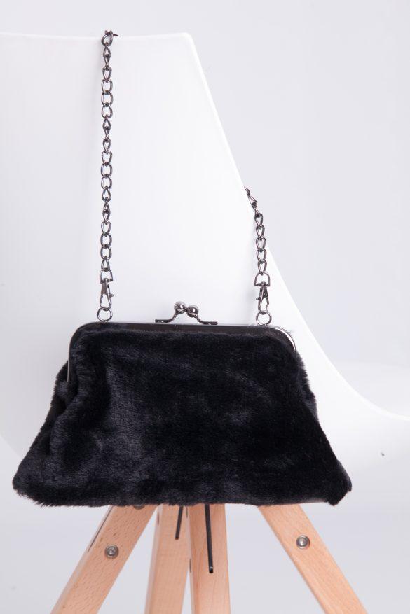 bag fur