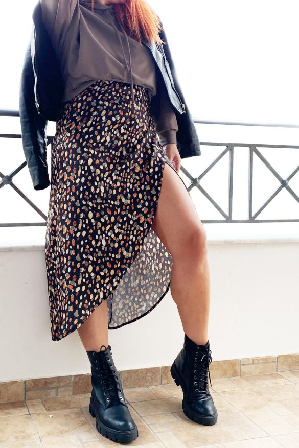 Colada Mini Skirt 1